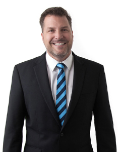 Paul Blakeley, Chief Executive Officer, Harcourts Western Australia