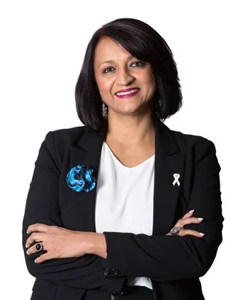 Sadhana Smiles, Chief Executive Officer, Harcourts Property Management
