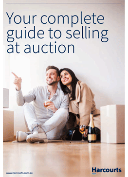Selling at Auction guide