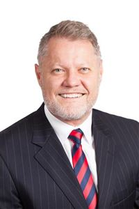 NAI Harcourts Names Luckhardt to National Role