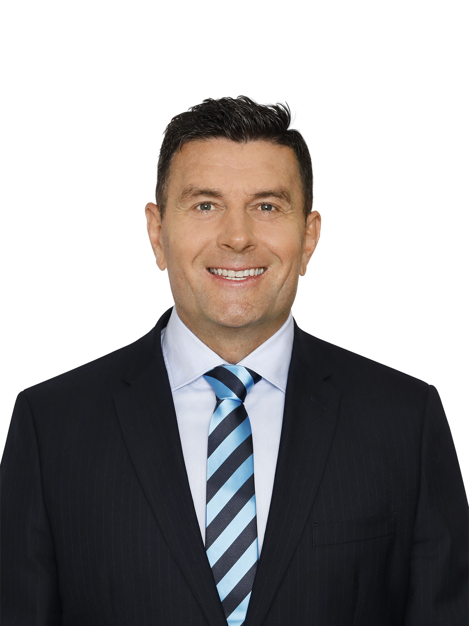 Former News Presenter Joins Harcourts in Brisbane