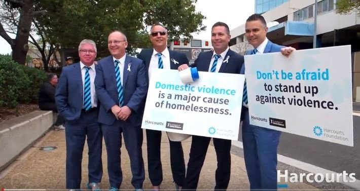 Harcourts Walk A Mile in Their Shoes 2018 Raises $100,000