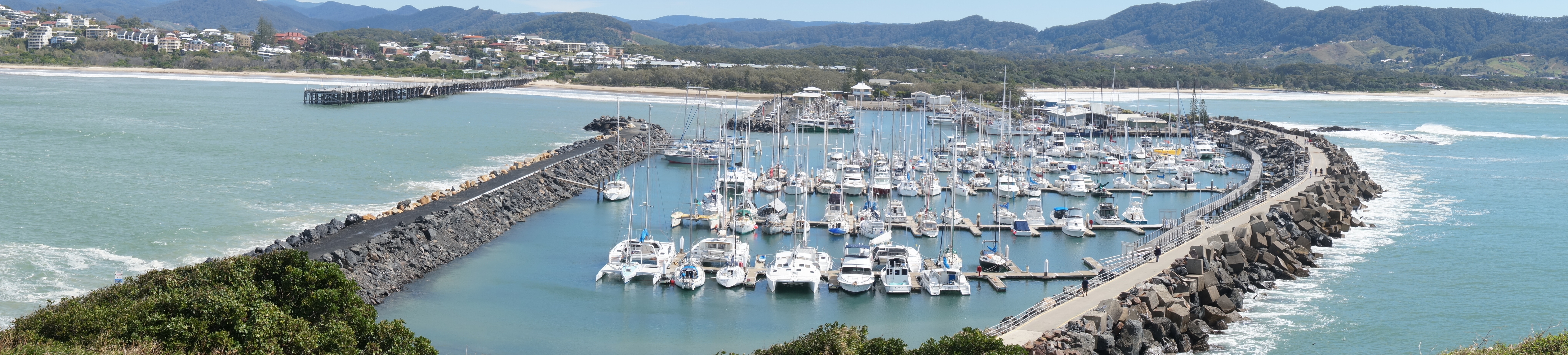 Fast-growing real estate Group is welcomed by Coffs Harbour