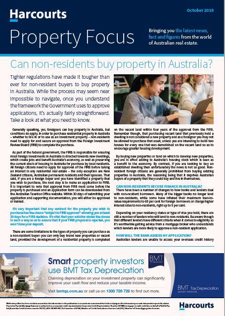 The latest Property Focus newsletter is here!