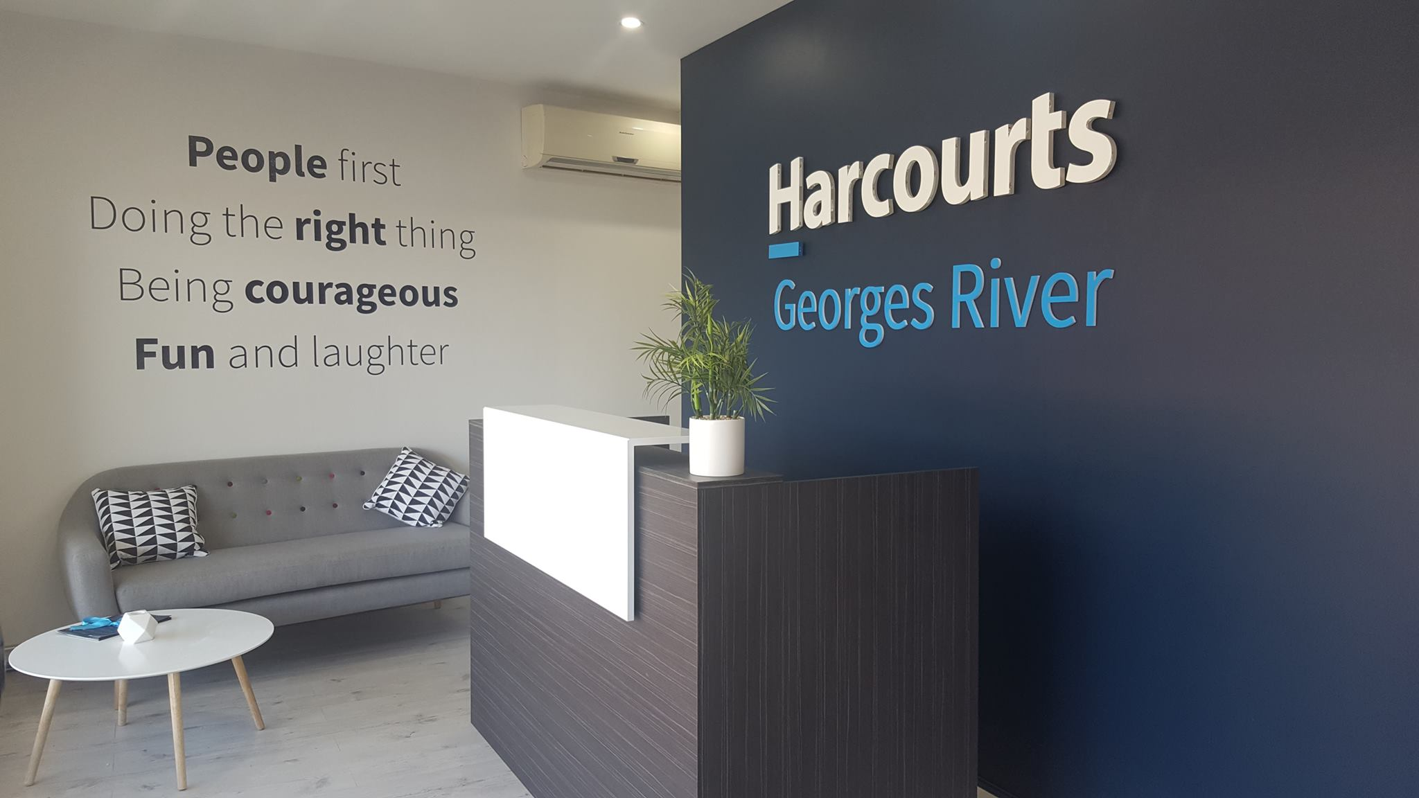 Penshurst welcomes Harcourts Georges River