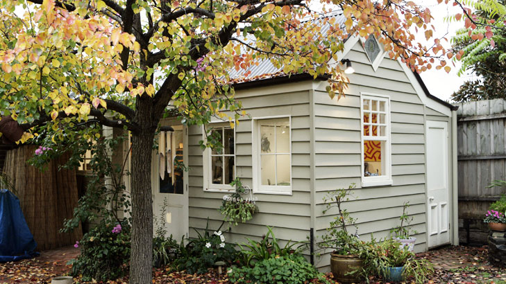Risks and benefits of buying a house with a granny flat