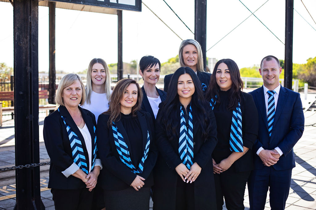 Making an Impression - Kate Smith, Harcourts Smith