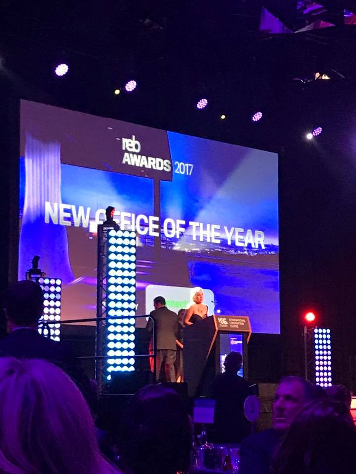 Harcourts Adelaide Hills Named Best New Office of the Year