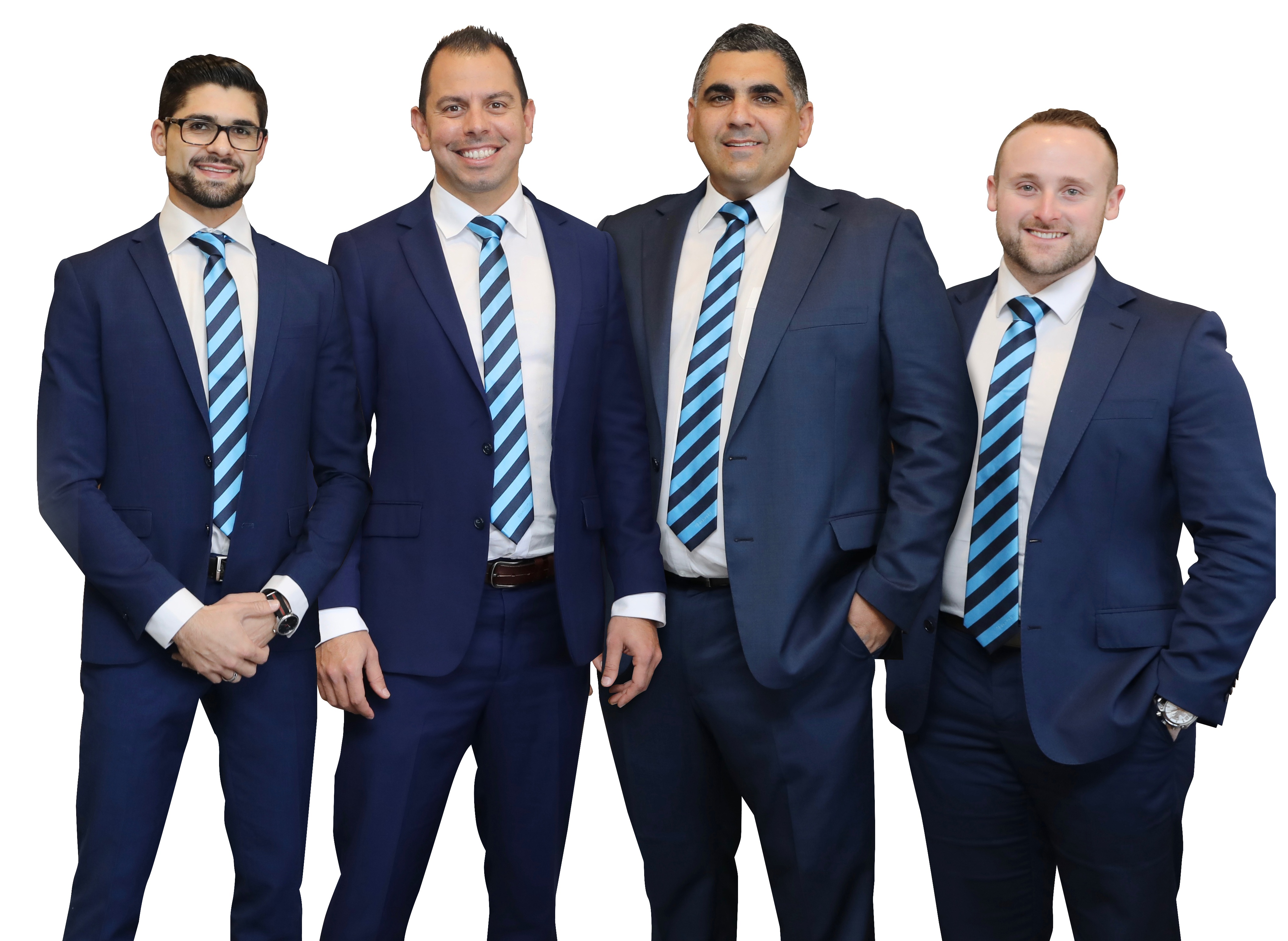 Top Agents join forces to open Newcastle office