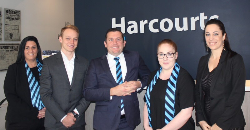 Harcourts opens nine NSW offices in 12 months