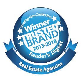 Harcourts NZL scoop Readers Digest Most Trusted real estate brand for the sixth year in a row!