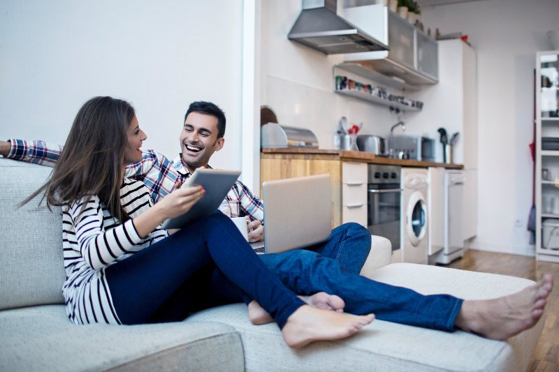 What millennials are looking for in a home