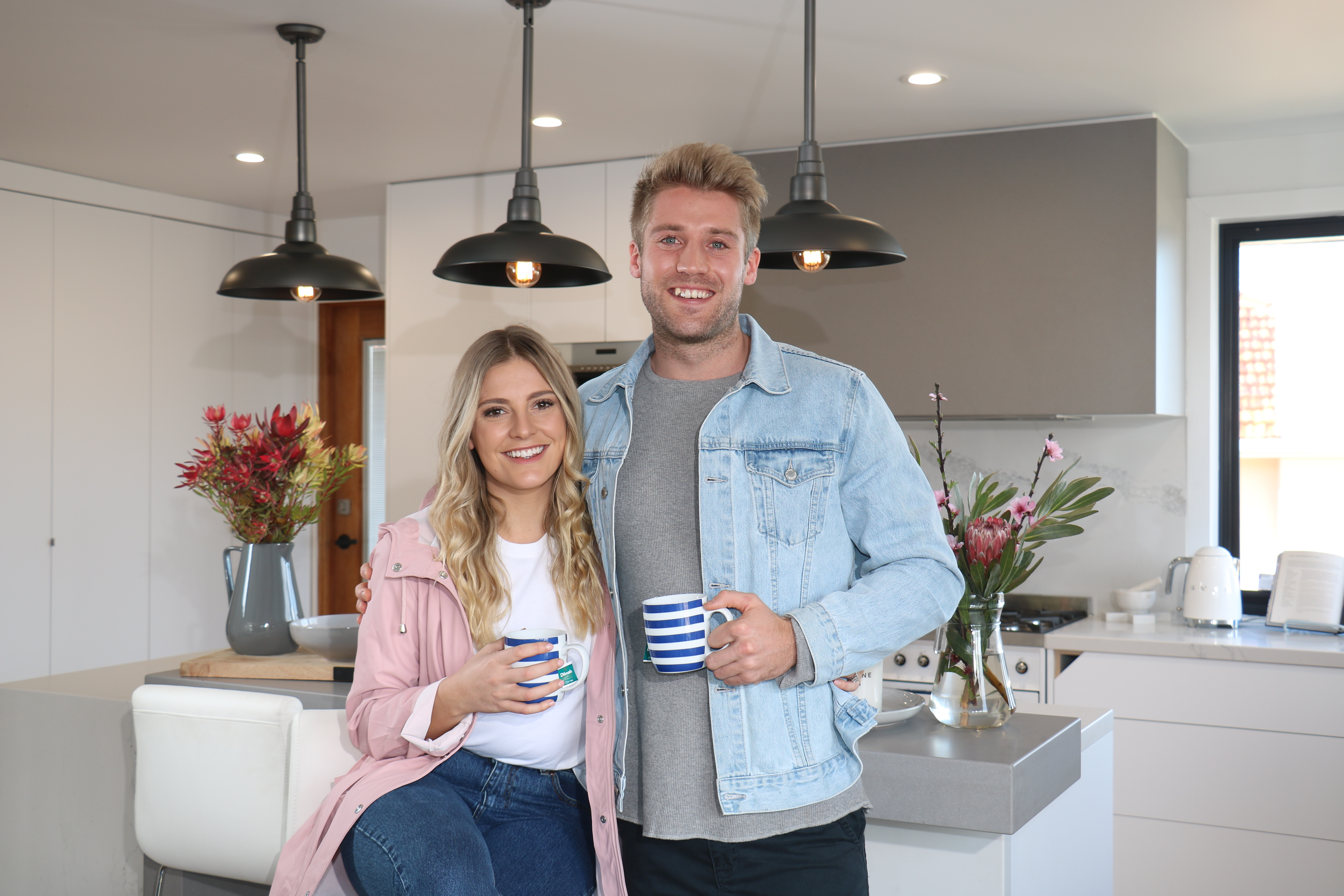 Harcourts announces 'Harcourts at Home with Sean & Ella'
