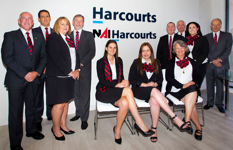 NAI Harcourts opens in Noosa