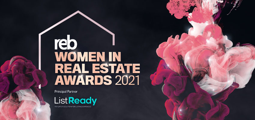 Three leading ladies recognised for their contribution to real estate industry