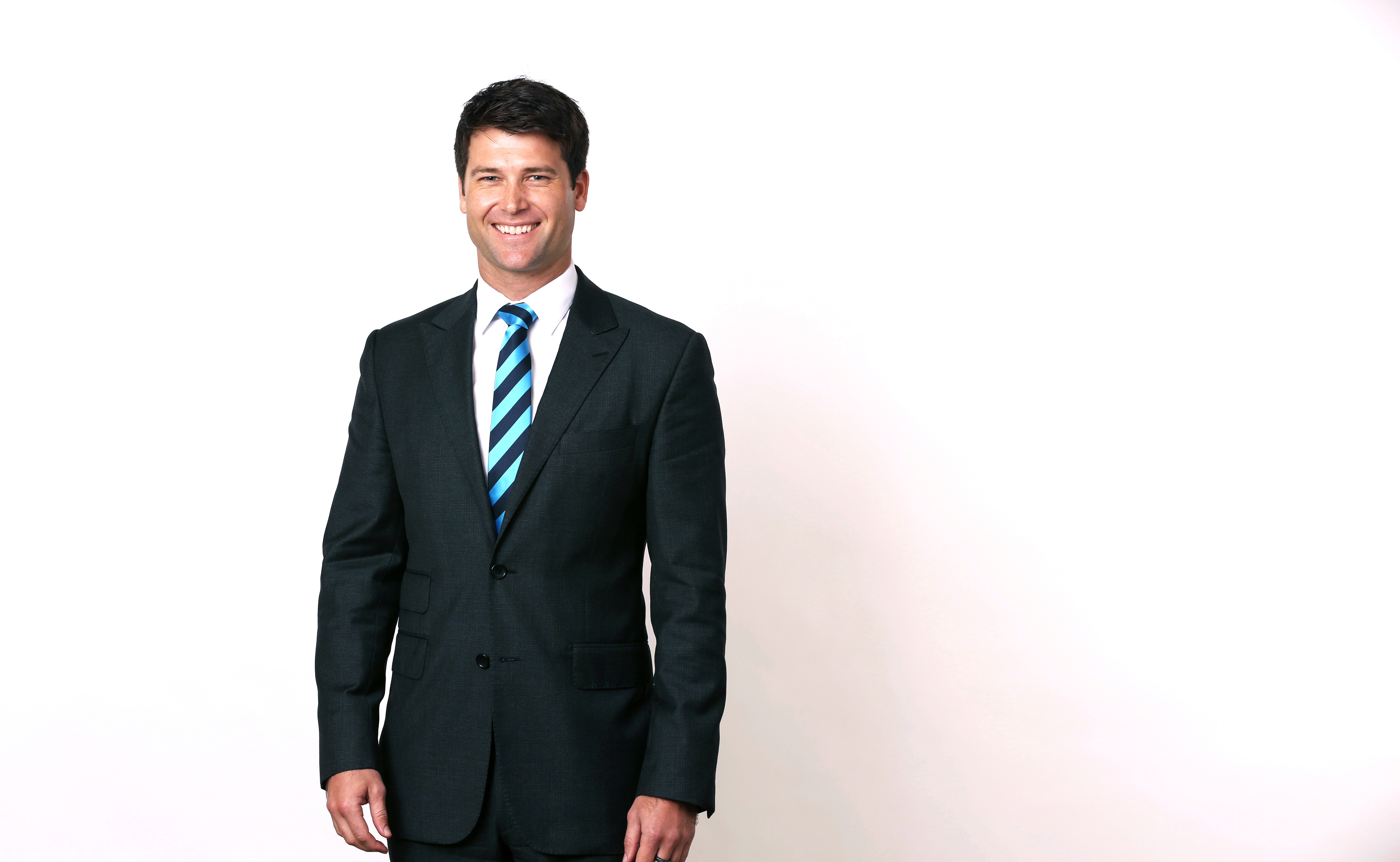 Forde Appointed as Harcourts Chief Operating Officer International