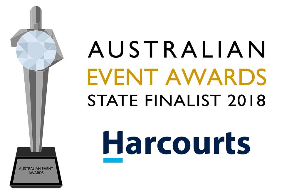 Harcourts National Conference a Finalist in Australian Event Awards