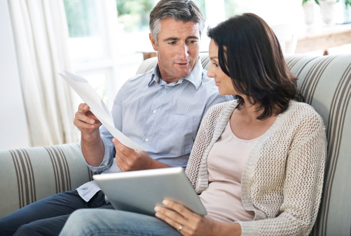 Buying? Take four breaths for peace of mind