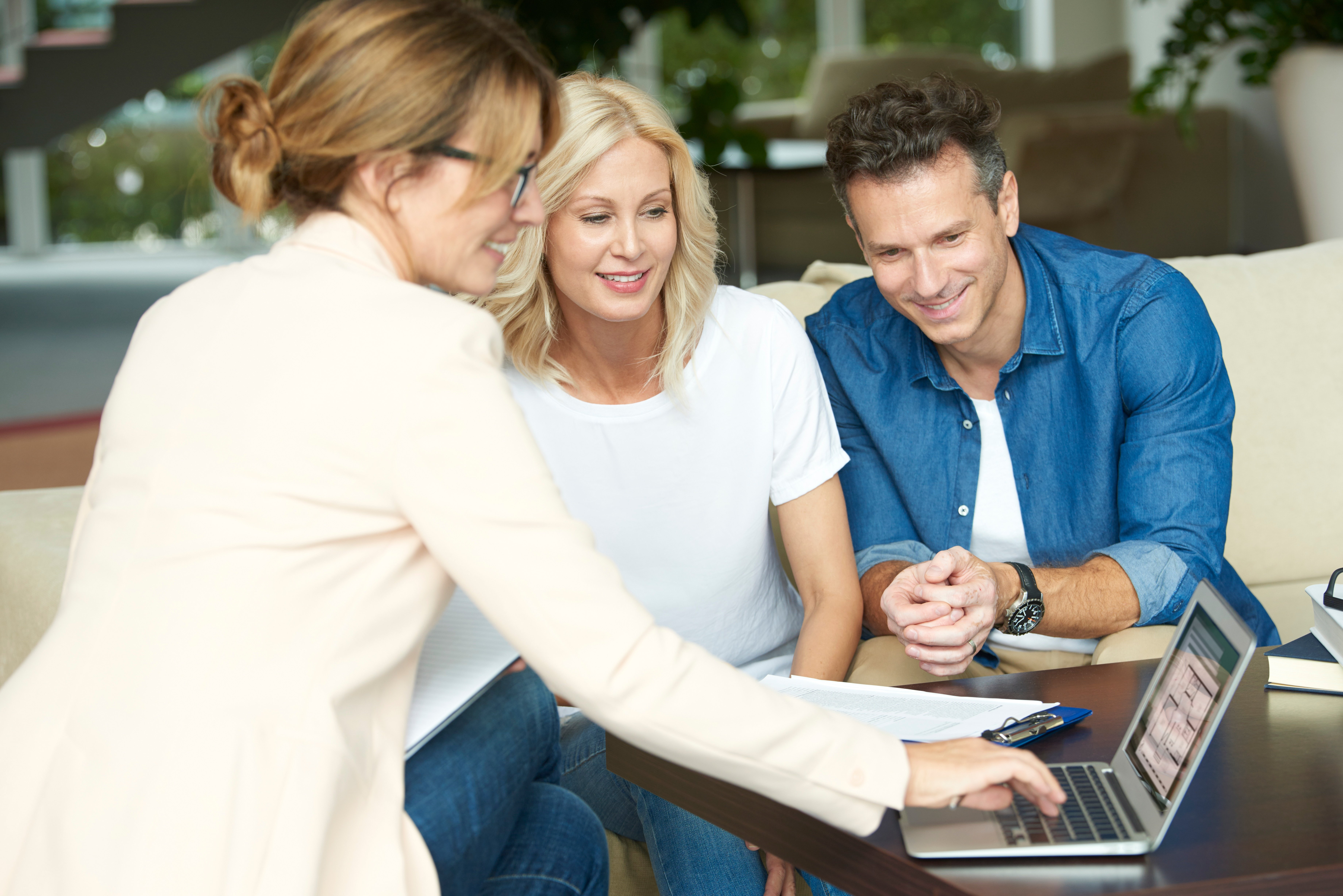Five essential marketing tools for your property