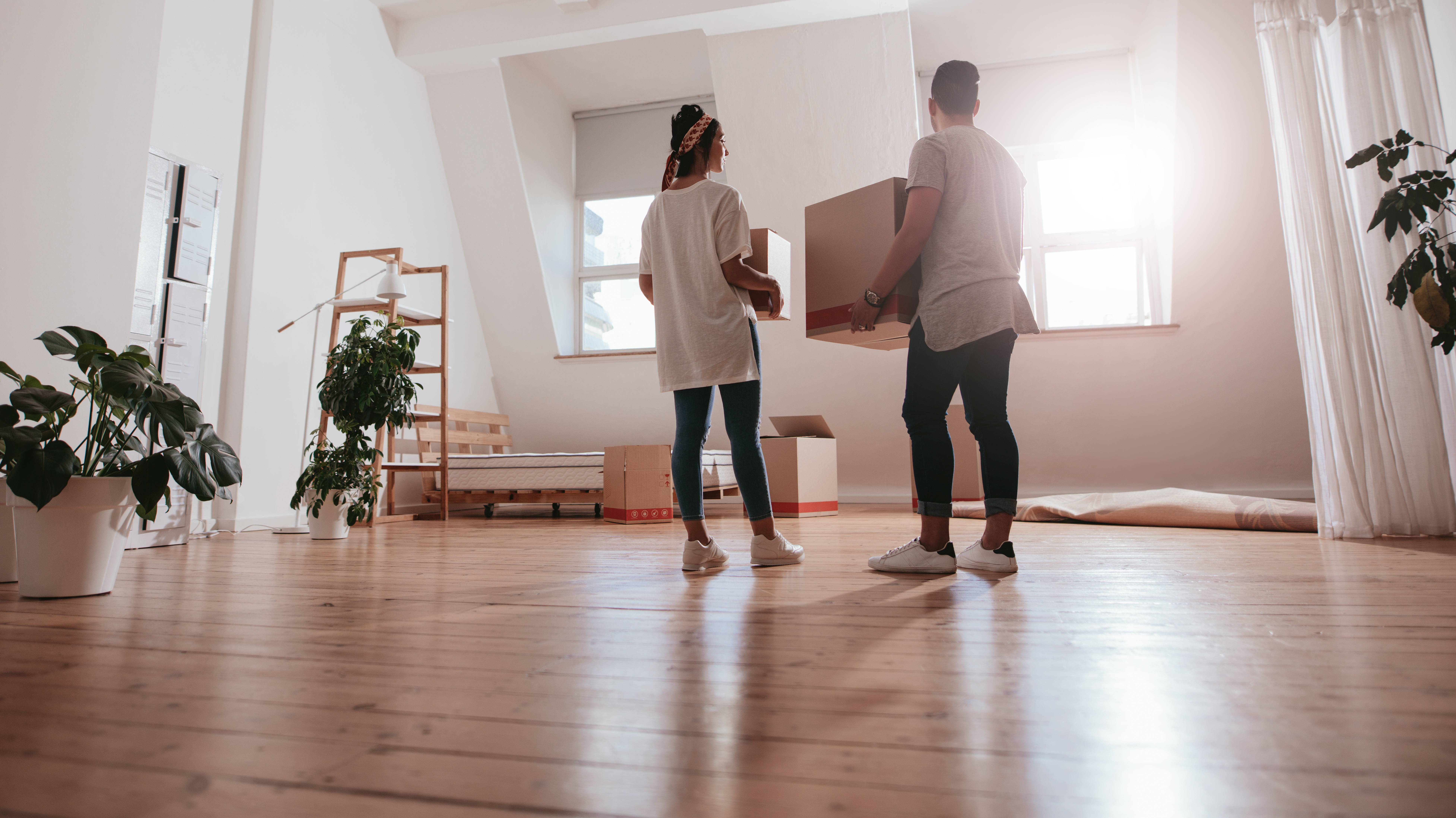 To downsize or not to downsize