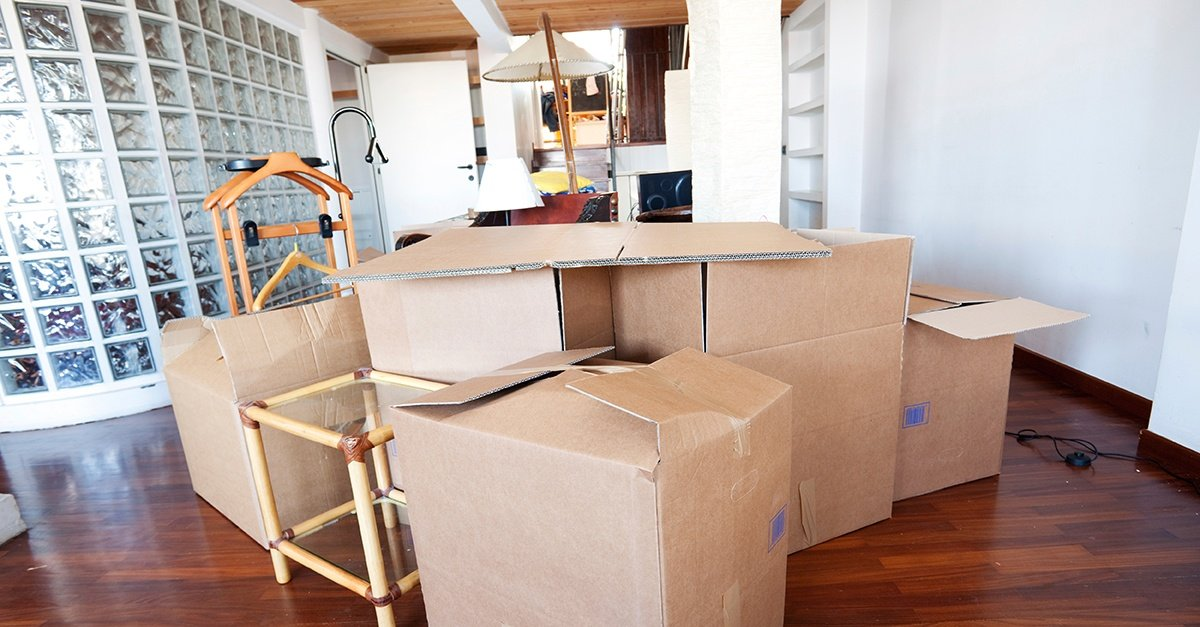 rental issues or problems - here's how to solve them