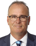 A statement from Marcus Williams, Harcourts Australia CEO