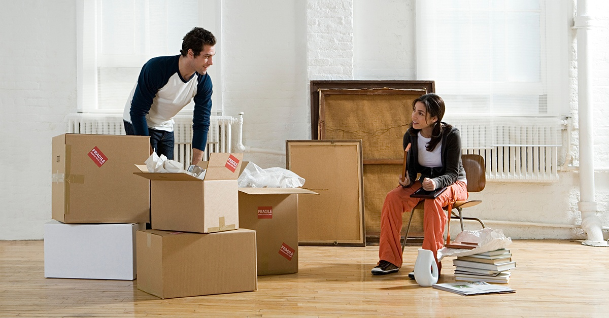 understanding the rental process as a tenant