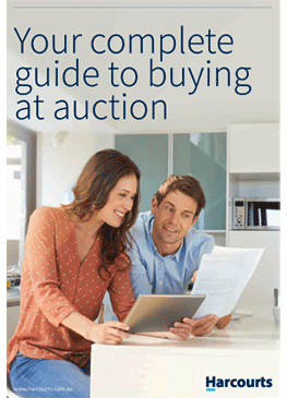 Buying at Auction guide