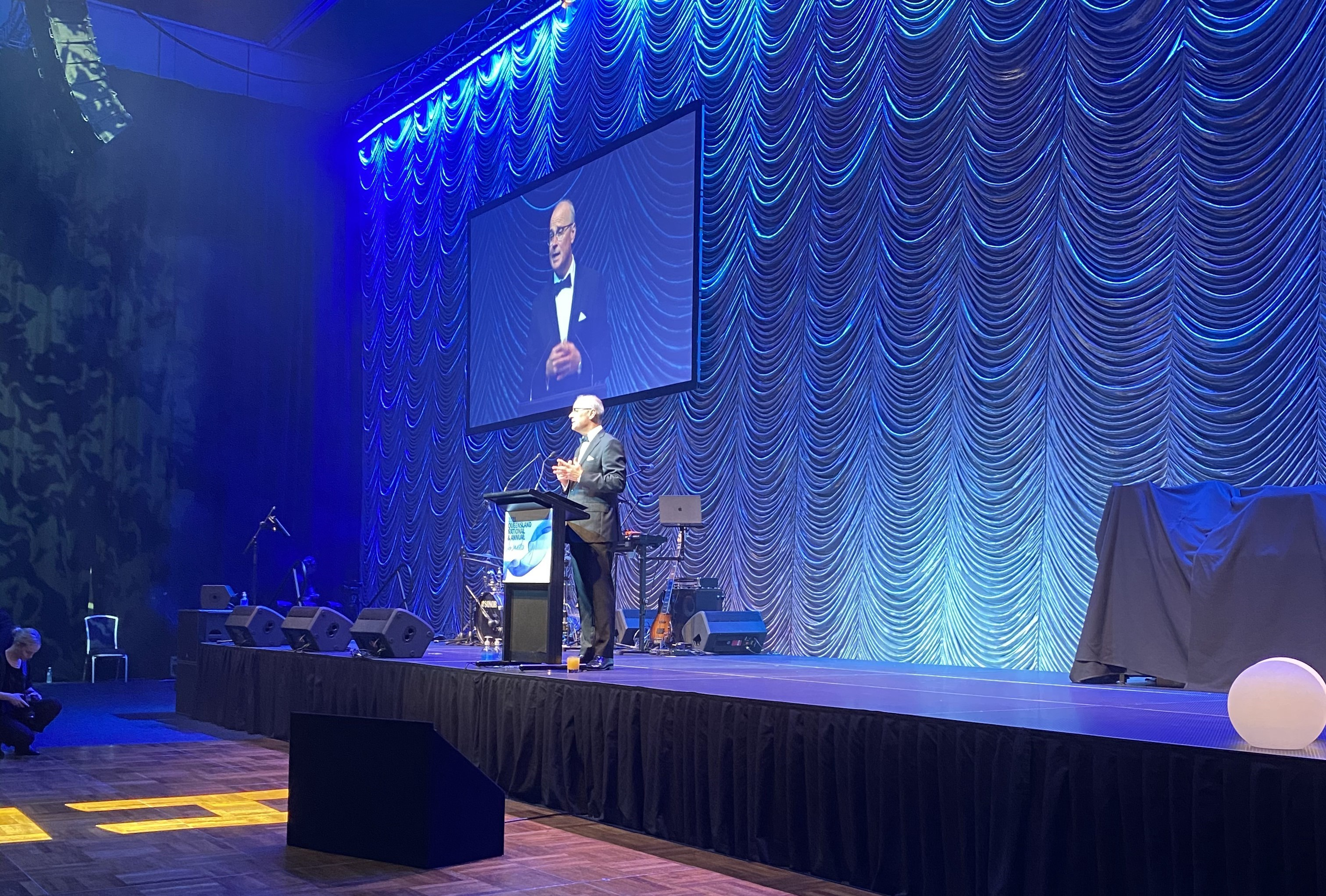 Harcourts Announces Number Two Network Position at Industry-First Event