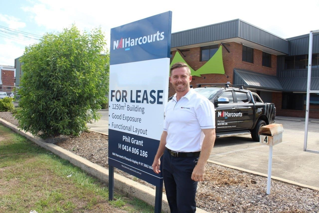 NAI Harcourts a Full-Service Property Solution